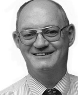 Robert O'Shea